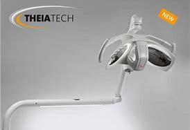 Scialytique Faro Theia tech