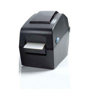 Imprimante extérieure code barres castellini