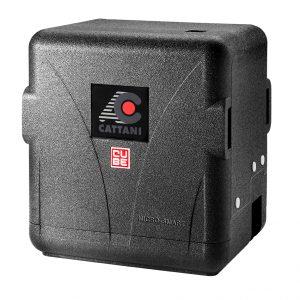 Aspiration Cattani Micro Smart Cube