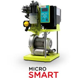 Aspiration Cattani Micro-Smart nue